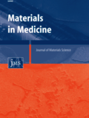 Journal of Materials Science: Materials in Medicine (JMSMM)